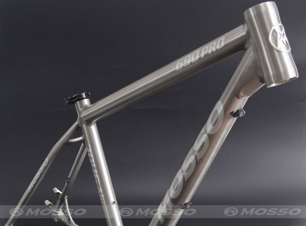 New Arrival MOSSO 275 Amp 29 Mountain Bikes Amp Frames