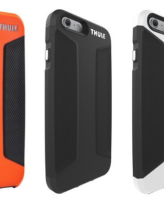 Thule Atmos X3 and X4 are now available in 3 colours for the iPhone 7 Plus