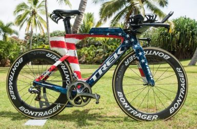 Tim O'Donnell will ride the Trek 9 Series Speed Concept at Ironman Kona 2016. (Triathlon Competitor)