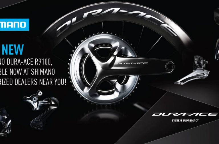 Shimano Dura-Ace R9100 is here at MYR7,000
