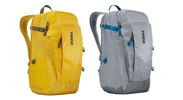 New Colors for a New Year: Thule EnRoute Daypacks from only 299/-