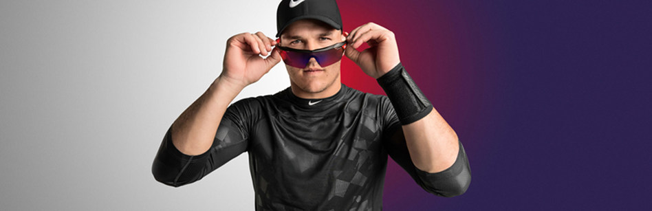 42c2ccd441f Nike Vision Introduces Cutting-Edge Hyperforce Sunglasses Designed For  Baseball   Training